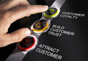 how to retain clients and customers